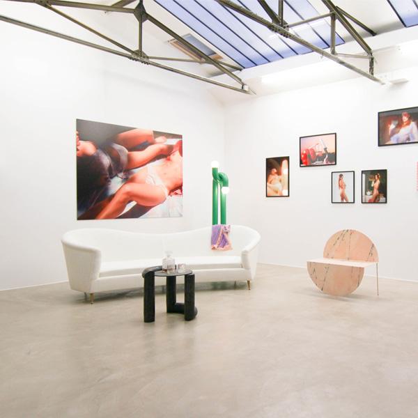 Galerie Chapelle XIV